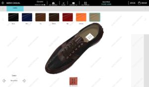 Chaussures sur mesure, rdv la semelle prochaine