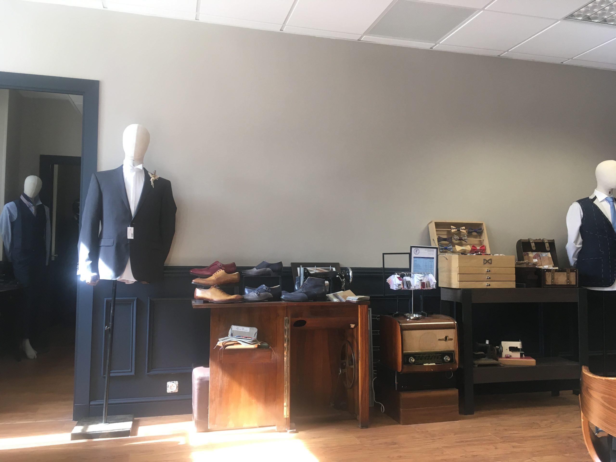 le showroom 25.52 be unique