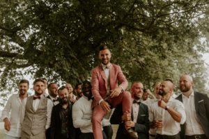 Le Mariage de Jey
